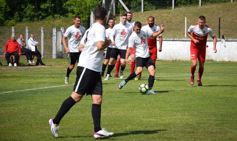 A nógrádi érdekeltségű edzőmeccsek hétvégi programja