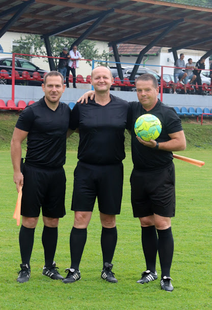 Megvan a Magyar Kupa első fordulójának játékvezető küldése