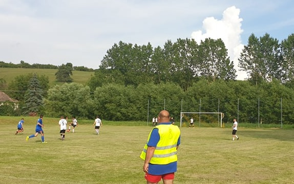 Négy nógrádi csapat is Pest megyei ellenfelekkel találkozott