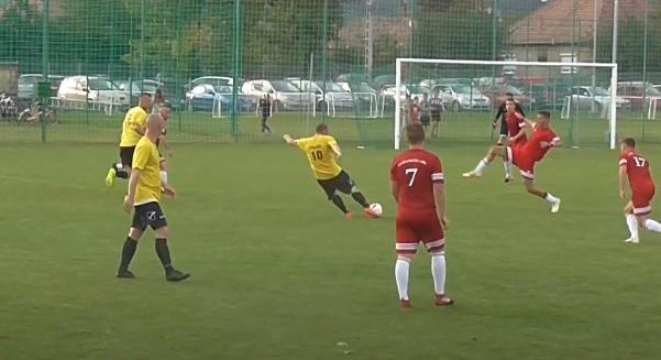 Remek gól színesítette a Diósjenő továbbjutását a kupában