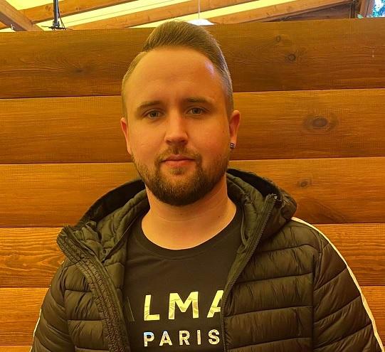 A hétvége játékosa a Megye II. osztályban: Sinkovics Ákos