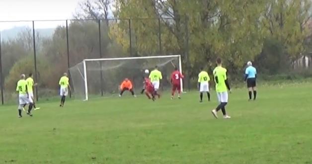 Videós összefoglaló a Mihálygerge-Karancsberény meccsről