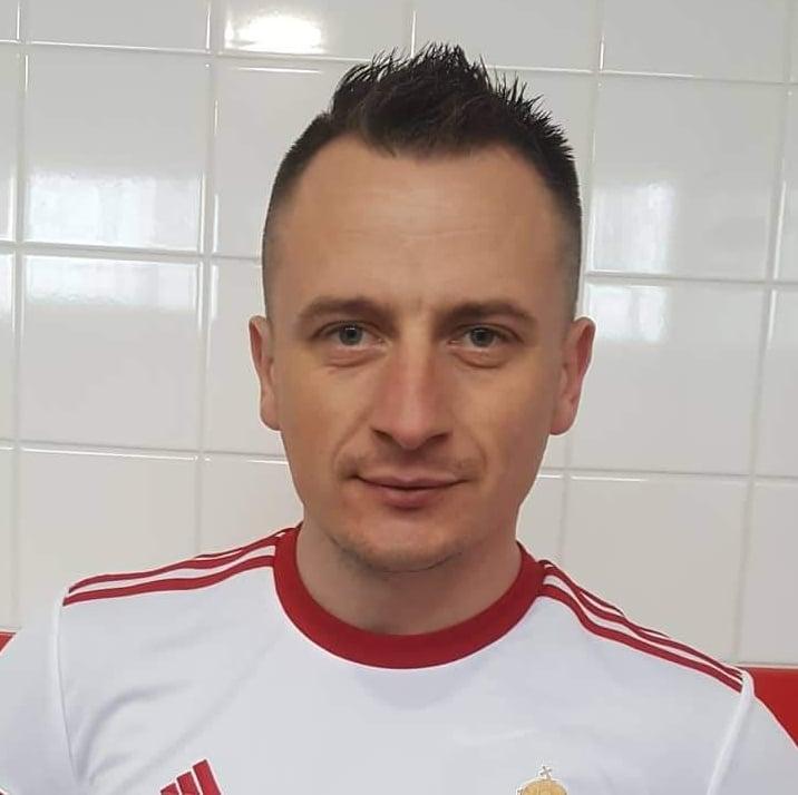 A hétvége embere: Pál Gergő