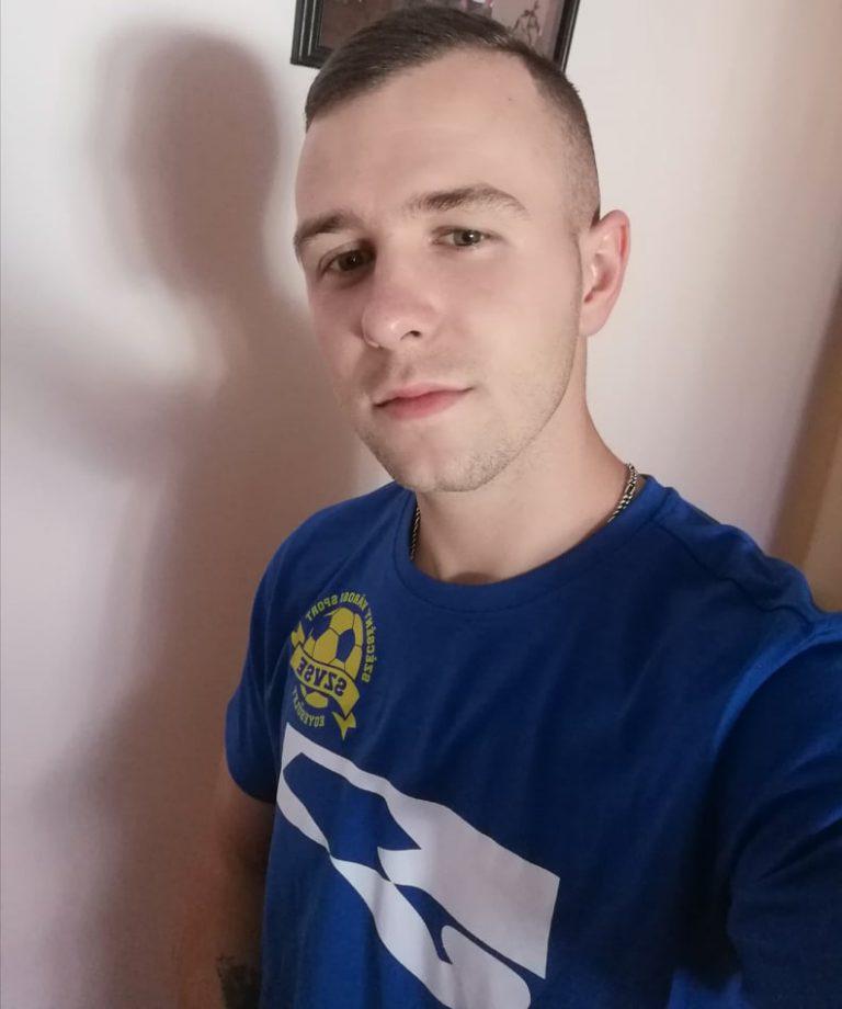 A hétvége embere: Horváth Csaba