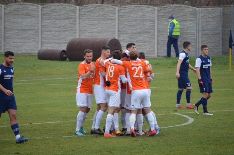 Korai gólokkal nyert Putnokon a BSE