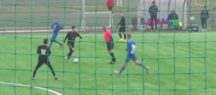 Egerben vívott gyakorló meccset az SBTC